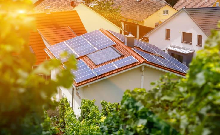 Na czym polega produkcja prądu ze słońca w praktyce?