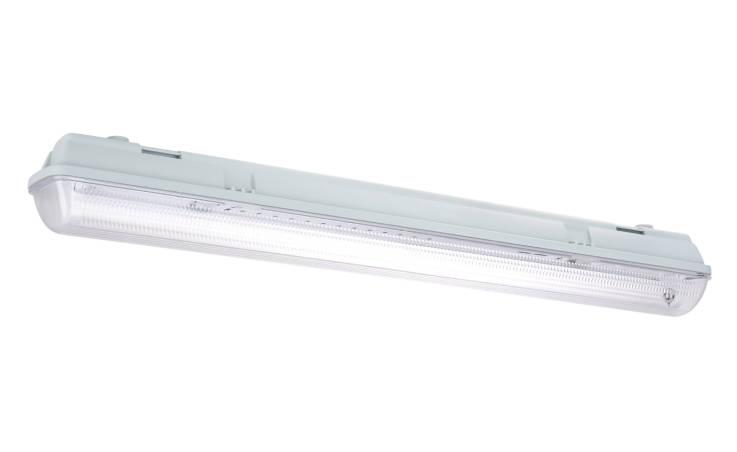 Oprawy hermetyczne LED - wzór niezawodności i wytrzymałości