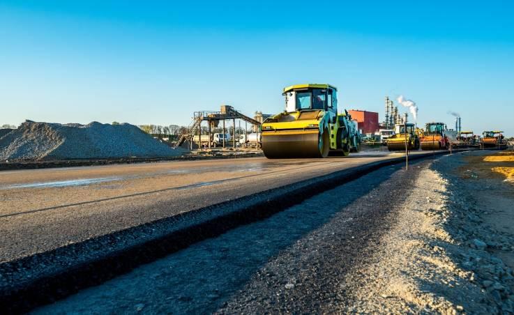 Zastosowanie kruszyw przy budowie dróg
