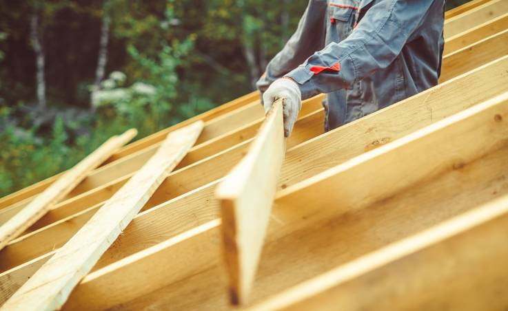 Etapy budowy domów kanadyjskich przez fachową firmę