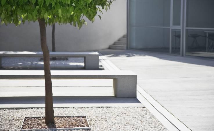 Kreatywne sposoby wykorzystania betonu architektonicznego