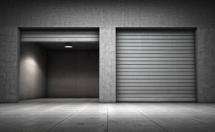 Pomiar otworu pod bramę garażową. Jak robić to dobrze?