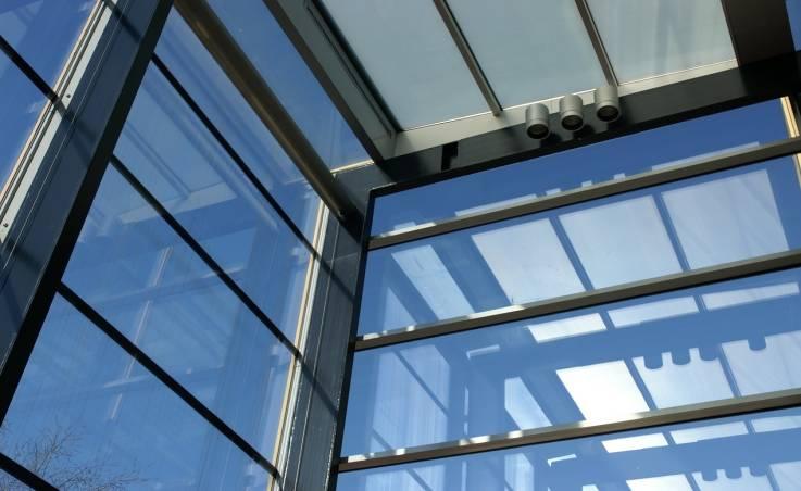 Jakie są główne zalety stolarki aluminiowej?