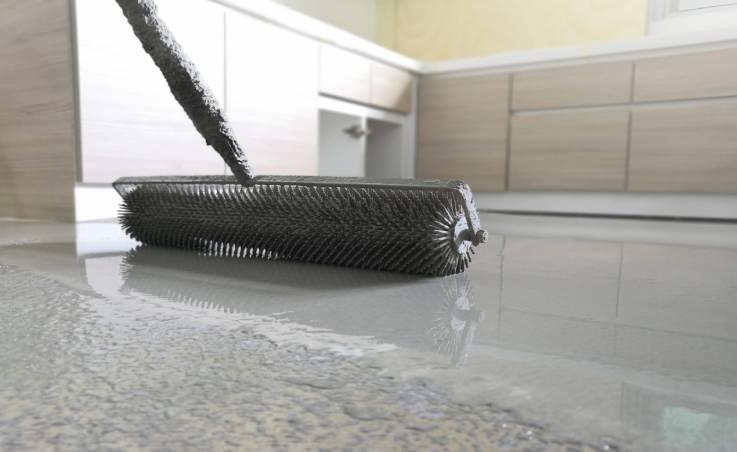 Charakterystyka hydrofobowych impregnatów do betonu