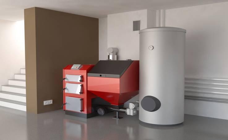 Wpływ automatycznego systemu usuwania popiołu na pracę kotła