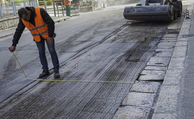 Czy asfalt można kłaść na zimno?