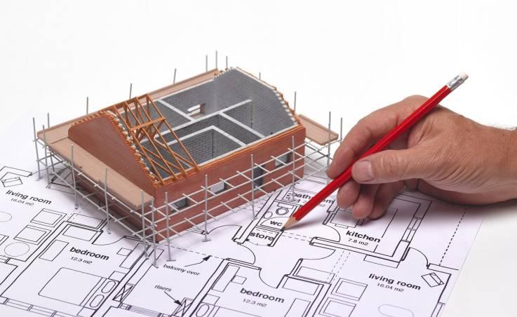 Niezbędne formalności przed rozpoczęciem budowy