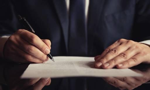 Podstawowe obowiązki notariusza