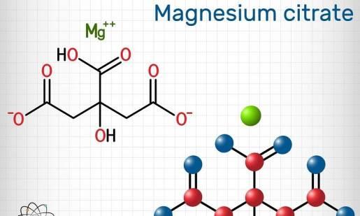 Bezwodny cytrynian magnezu. Zalety i korzyści z używania