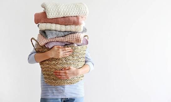 Jak dbać o wełniane ubrania?