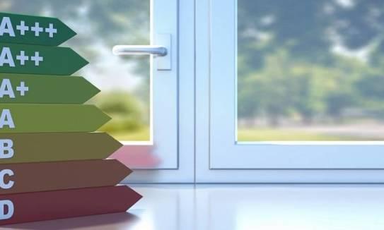 Co świadczy o energooszczędności okna?