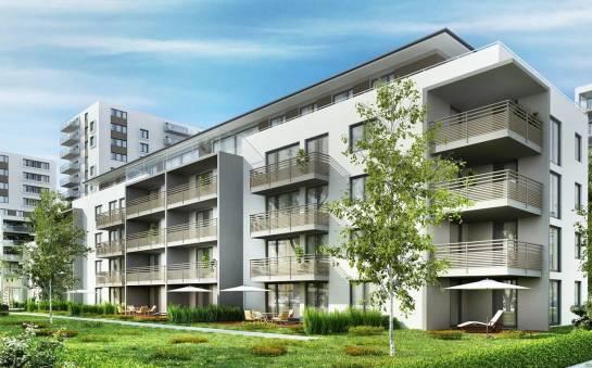 Czym charakteryzują się nowoczesne osiedla mieszkaniowe?