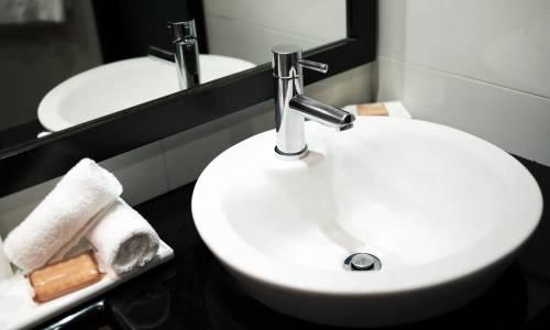 Typy baterii umywalkowych
