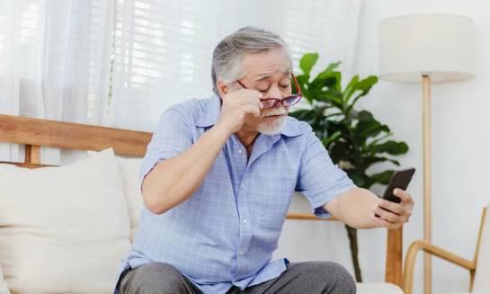 Metody wykorzystywane w leczeniu prezbiopii