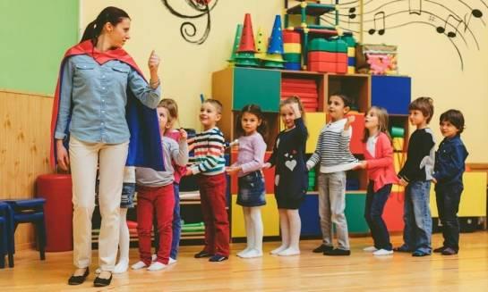 Czy warto posłać dziecko do przedszkola niepublicznego?
