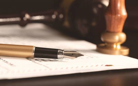 W jakich sprawach warto zwrócić się o pomoc do notariusza?
