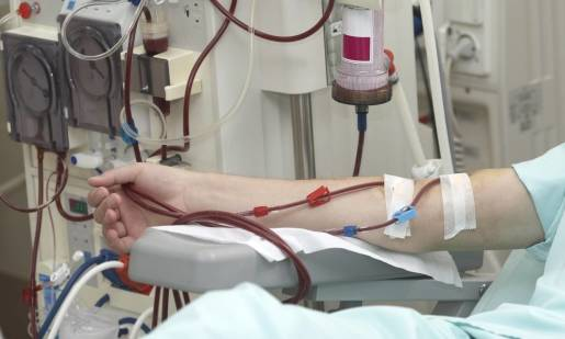 Czym różni się hemodializa od dializy otrzewnowej?
