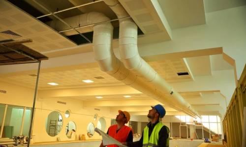 Rola systemów wentylacyjnych. Dlaczego wymiana powietrza jest tak ważna?
