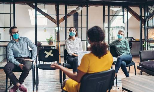 Ocena ryzyka zawodowego w dobie koronawirusa