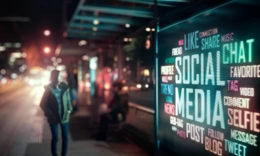 Zastosowanie technologii LED w reklamie