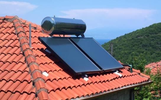 Zalety podgrzewczy solarnych do wody