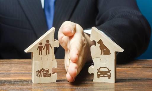 Jak dzielić majątek po rozwodzie?