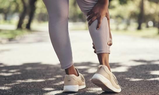 Jak poprawić krążenie w nogach i stopach?