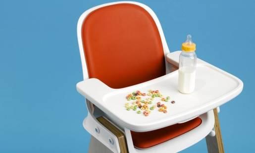 Na co zwrócić uwagę przed zakupem krzesełka do karmienia?