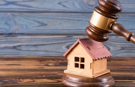 Pomoc prawnika w sprawie podziału majątku