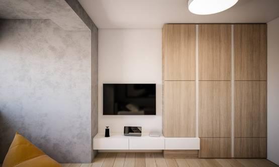 Jak efektywnie zabudowywać wnęki w domu?