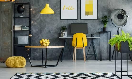 Z jakich materiałów wykonuje się meble loftowe?