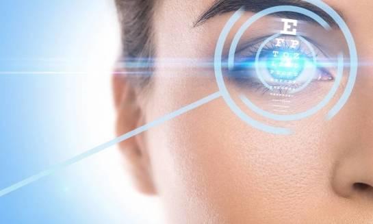 Laserowa korekcja wady wzroku metodą EBK krok po kroku