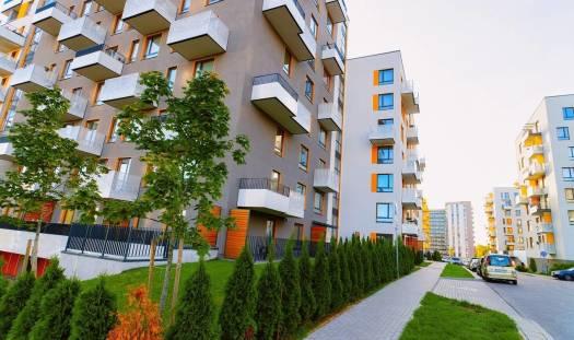 Kto odpowiada za utrzymanie porządku na osiedlu mieszkaniowym?