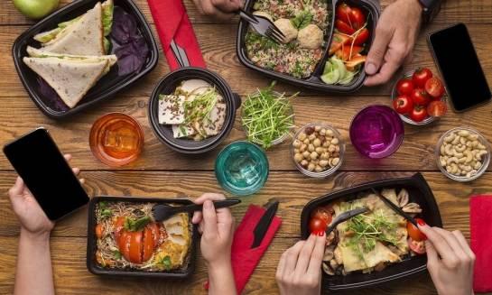 Oferta cateringu dietetycznego dla wegan