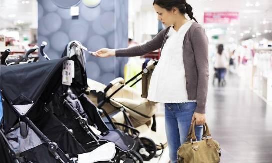 Czy warto kupić wózek dziecięcy 3w1?