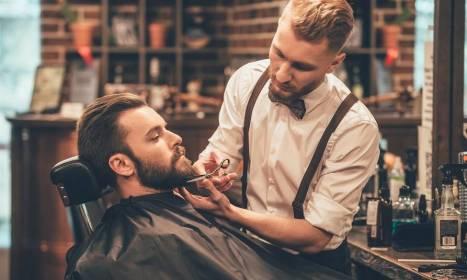 Jakie usługi oferuje barber?