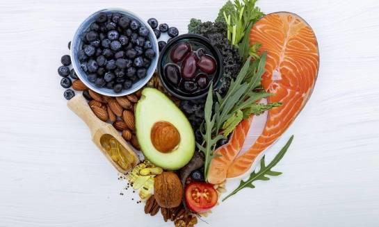 Zasady zdrowej diety przedszkolaka