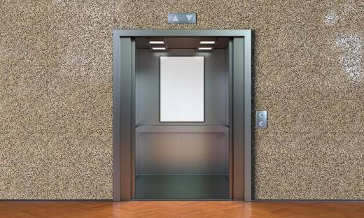 Skuteczna reklama w windzie? To możliwe!