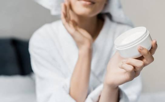 Właściwości i zastosowania kremów antyoksydacyjnych