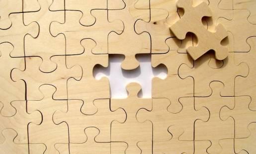 Wyjątkowy prezent dla bliskiej osoby? Personalizowane puzzle!
