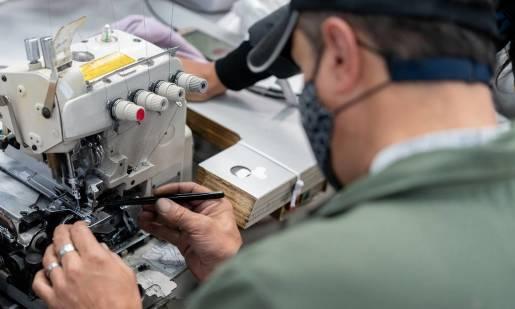Jak dbać o maszyny szwalnicze? Serwis i konserwacja