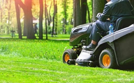 Traktory ogrodowe. Czy marka ma znaczenie?