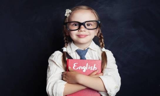 Nauka angielskiego w przedszkolu. Dlaczego to ma sens?