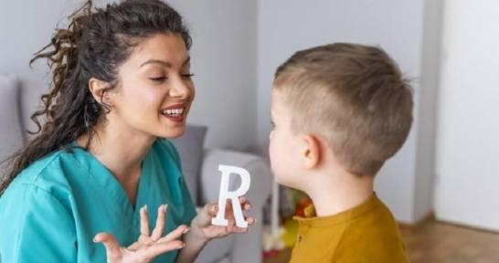 Najczęściej występujące wady wymowy u dzieci