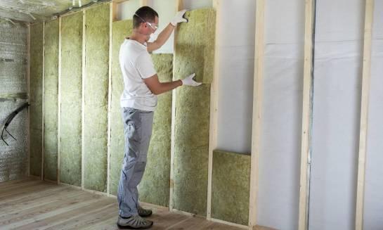 Jaka musi być grubość ocieplenia ścian w świetle przepisów?