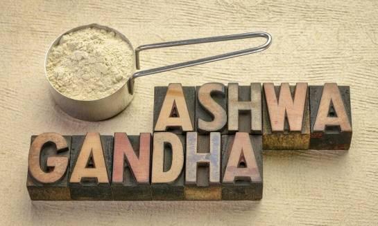 Jak działa ashwagandha?