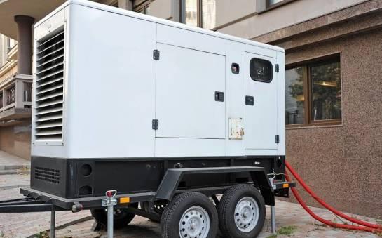Jak prawidłowo transportować agregat prądotwórczy?