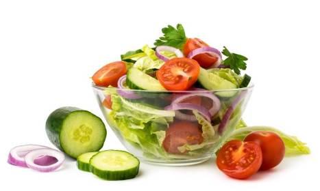 Rodzaje i przeznaczenie salaterek