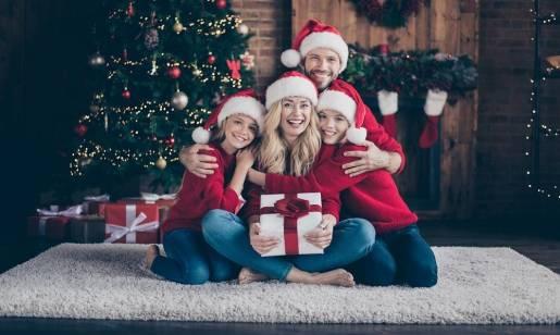 Rodzaje strojów i akcesoriów na Boże Narodzenie dla całej rodziny!