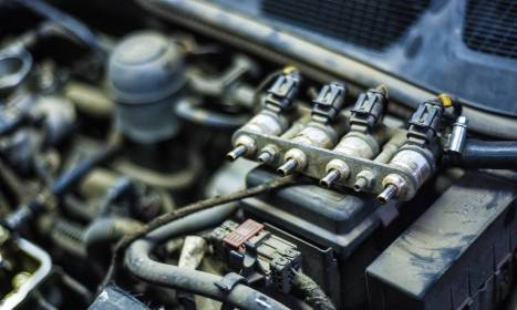 Zabrudzone wtryskiwacze LPG – przyczyny, objawy, czyszczenie